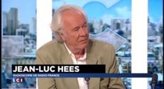 Jean-Luc Hees : de facteur à PDG de Radio France