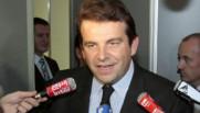 L'élu UMP des Hauts-de-Seine Thierry Solère