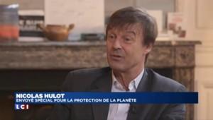 """""""Les vacances de Monsieur Hulot"""" : le grand-père de Nicolas Hulot a inspiré le célébre personnage de Jacques Tati"""