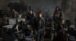 Rogue One Star Wars Felicity Jones