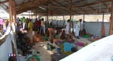 Tanzanie : 3.000 réfugiés burundais atteints du choléra