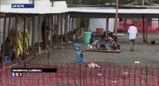 Virus Ebola : plus de 20.000 cas à terme, selon l'OMS