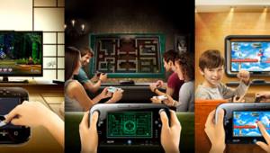 Avec la Wii U, Nintendo multiplie les écrans