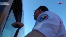 Circulation coupée, renforts policiers… La sécurité à son maximum pour l'arrivée du Tour de France