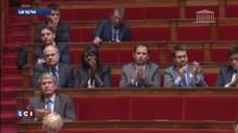"""Fabius : """"La France reconnaîtra l'Etat de Palestine"""""""