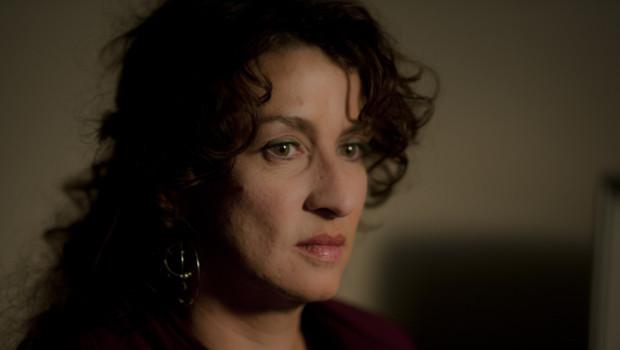 Noémie Lvovsky dans son film Camille redouble