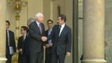 John McCain, un Américain à Paris