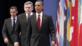 Obama va réclamer des milliards aux banques