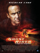 Ghost Rider : l&#039;esprit de vengeance