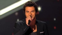 Amir chante « Candle In The Wind »