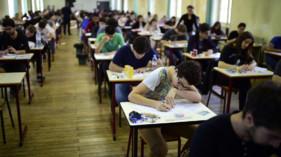 Baccalauréat 2015 bac examen