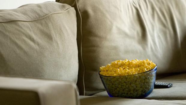 Du popcorn