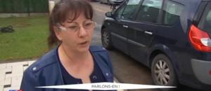 """Intempéries en Moselle : """"Ça ne s'arrêtait pas, ça montait, ça montait..."""""""