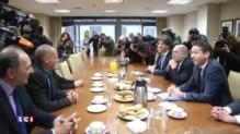 La Grèce n'en fait qu'à sa tête lors des discussions avec l'Europe