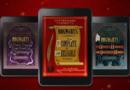 Les trois nouveaux opus complémentaires de la saga Harry Potter, en version digitale, sortiront le 6 septembre.