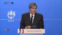 """Stéphane Le Foll: """"L'indépendance du CSA est garantie"""""""