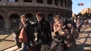 A Rome, plus de 35.000 jeunes chrétiens aux rencontres de Taizé