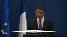 """Blocages : pour Valls c'est """"inacceptable"""" qu'""""une minorité veuille prendre en otage notre démocratie"""""""