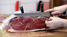 De la viande, illustration