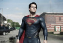 Henry Cavill est Superman dans le film Man of Steel