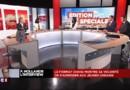 """Interview de François Hollande : """"On a vu un président en pleine conscience de la lourdeur de ses responsabilités"""""""