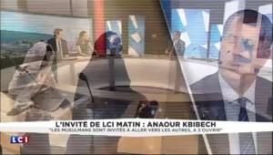 """L'invité de la Matinale : Anouar Kbibech, opération """" Mosquées ouvertes"""""""