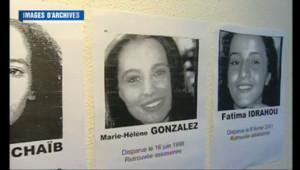 Le 20 heures du 14 octobre 2014 : Un nouveau suspect dans l'affaire des disparues de Perpignan - 833.0660000000001