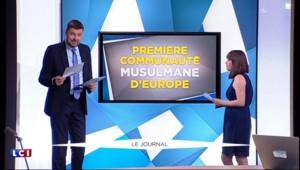 Les sénateurs critiquent un islam de France sous influence étrangère : leur rapport décrypté