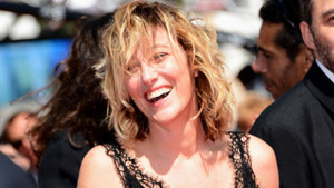 Valeria Bruni Tedeschi, le 20 mai 2013  Cannes.