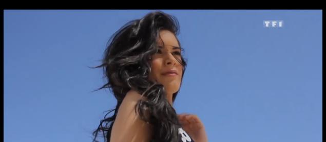 Miss France 2015 - Teaser Maillot 4