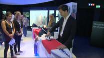 La capitale allemande accueille en ce moment l'IFA, un grand salon consacré à l'électronique grand public. L'occasion pour les visiteurs de découvrir les dernières innovations de l'électroménager comme des lave-vaisselles silencieux.
