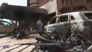 Attaque à Ouagadougou : une victime franco-marocaine décède de ses blessures
