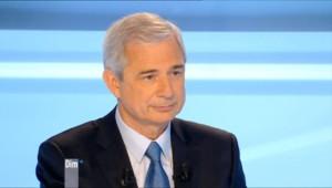 Claude Bartolone, invité de Dimanche + le 21 avril 2013.