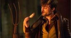 Horns avec Daniel Radcliffe