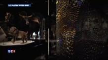 Le musée des Confluences s'est ouvert à Lyon