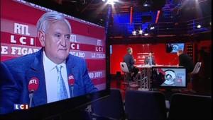 Les Républicains : Raffarin plutôt dans le camp Juppé que Sarkozy ?