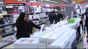 """""""Les soldes d'hiver restent une période très importante pour les consommateurs"""""""