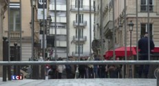 Mort de Clément Méric : la reconstitution du drame a eu lieu ce mardi matin