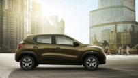 Renault Kwid 2015
