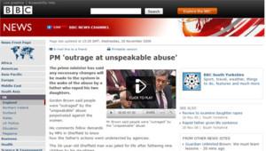 bbc fritzl britannique