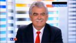 LCI - Le blog politique du 12 novembre 2010 avec André Chassaigne