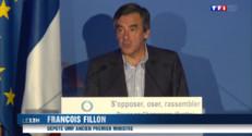 Le 13 heures du 27 août 2014 : Gouvernement Valls II : les r�tions politiques - 451.9