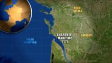 Le 13 heures du 4 octobre 2014 : Charente-Maritime : une randonneuse retrouv�morte - 203.9