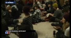 Mort de Michael Brown : l'Amérique dans la rue