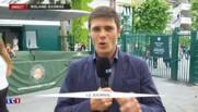 Roland-Garros : Rafael Nadal forfait, la voie libre pour Tsonga ?