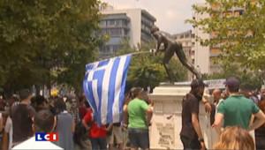 Sortie de la Grèce de la zone euro : un moindre mal ?