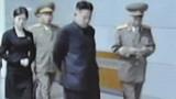Corée du Nord : qui est cette femme mystérieuse avec Kim Jong-un ?