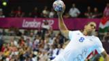 JO-2012 - en handball, la France a toutes ses chances