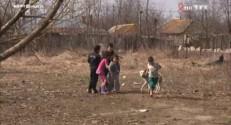 Fana, jeune rom au coeur d'un trafic de bébé