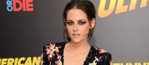 Kristen Stewart en août 2015